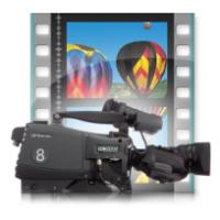Video Caster (โปรแกรม Video Caster อัดวีดีโอหน้าจอ และ สตรีมวีดีโอ)