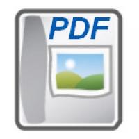 PDF PhotoAlbum (โปรแกรม สร้างอัลบั้มรูปภาพ ไฟล์ PDF)