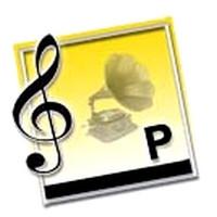 Melody Player (โปรแกรมเล่นเพลงเมโลดี้ เปิดไฟล์เพลงพร้อมตัวโน๊ต)