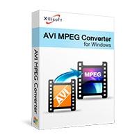 Xilisoft AVI MPEG Converter (โปรแกรม Xilisoft AVI MPEG Converter แปลงไฟล์ AVI)