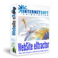Website Extractor (โปรแกรมดาวน์โหลด เว็บไซต์ มาไว้ในเครื่องคอมพิวเตอร์)