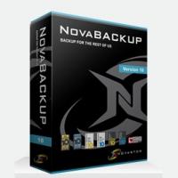 NovaBACKUP Professional (โปรแกรม NovaBACKUP สำรองข้อมูล)