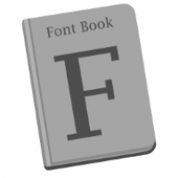 FontExpert (โปรแกรม FontExpert จัดการฟอนต์ ดู และ ติดตั้ง Font บนเครื่อง)