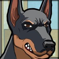 Get Em (App เกมส์สุนัขตำรวจ Get Em สุนัขฮีโร่ผู้ผดุงความยุติธรรม)
