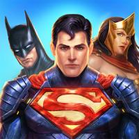 DC Legends (App เกมส์ตำนานฮีโร่ดีซีสไตล์เทิร์นเบส)