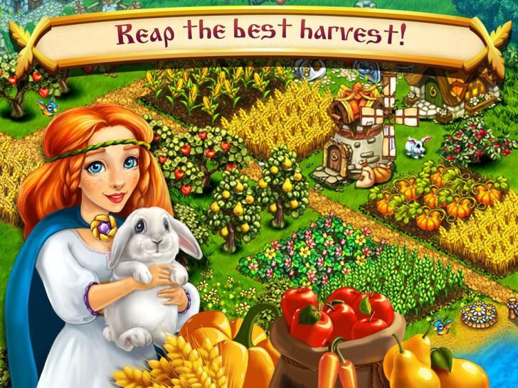 ดาวน์โหลด Harvest Land
