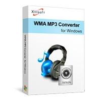 โปรแกรมแปลงไฟล์เสียงXilisoft WMA MP3 Converter