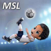 Mobile Soccer League (App เกมส์นักเตะจิ๋ว เต็มสนาม)