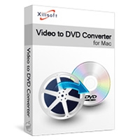 Xilisoft Video to DVD Converter (โปรแกรมแปลงไฟล์วีดีโอ ลงแผ่น DVD)