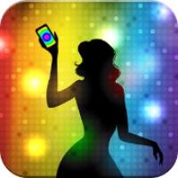 Party Light Free (App แท่งเรืองแสง Party Light ไฟเปิดตามงานปาร์ตี้)