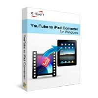Xilisoft YouTube to iPad Converter (โปรแกรมแปลงคลิป Youtube ลง iPad)
