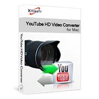 Xilisoft YouTube HD Video Converter (โปรแกรมดาวน์โหลดวีดีโอ Youtube คุณภาพ HD)