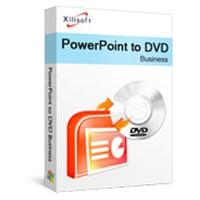 Xilisoft PowerPoint to DVD Business (โปรแกรมแปลงไฟล์ PowerPoint ลง DVD)
