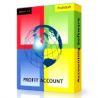 PROFIT ACCOUNT (โปรแกรมบัญชี จัดการระบบสินค้า)