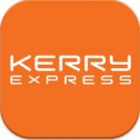 Kerry Express (App บริการส่งพัสดุรวดเร็วทันใจ )