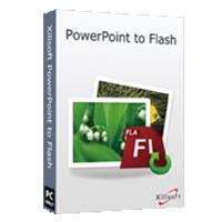 Xilisoft PowerPoint to Flash (โปรแกรมแปลงไฟล์ PowerPoint เป็น Flash)