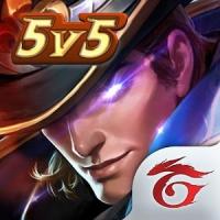 Garena RoV (App เกมส์ ROV เกมส์ฮีโร่โมบ้าการีน่า บนมือถือ)