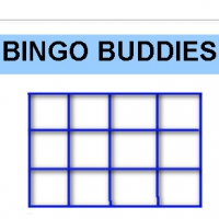 Bingo Buddies Pro (เกม บิงโก ลุ้นตัวเลขแจ็คพ็อต)