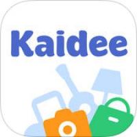 Kaidee (App ซื้อขายของมือสอง ของเว็บไซต์ ขายดี.คอม)