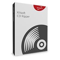 Xilisoft CD Ripper (โปรแกรม Xilisoft CD Ripper ก็อปเพลงจากแผ่น CD เป็น MP3)