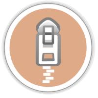 AnyZip (โปรแกรม AnyZip บีบอัด และ ขยายไฟล์ทุกรูปแบบ)