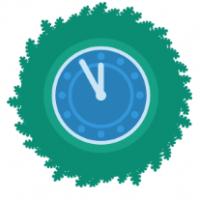 Atomic Alarm Clock (โปรแกรม Atomic Alarm Clock ตั้งค่านาฬิกาบน เครื่องคอมพิวเตอร์)
