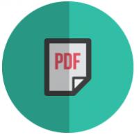PDF Password Recovery (โปรแกรม PDF Password Recovery กู้พาสเวิร์ดไฟล์ PDF)