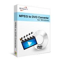 Xilisoft MPEG to DVD Converter (โปรแกรมแปลงไฟล์ MPEG ลงแผ่น DVD)