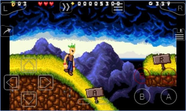 App เล่นเกมส์บอยสนุกมากMy Boy Free GBA Emulator