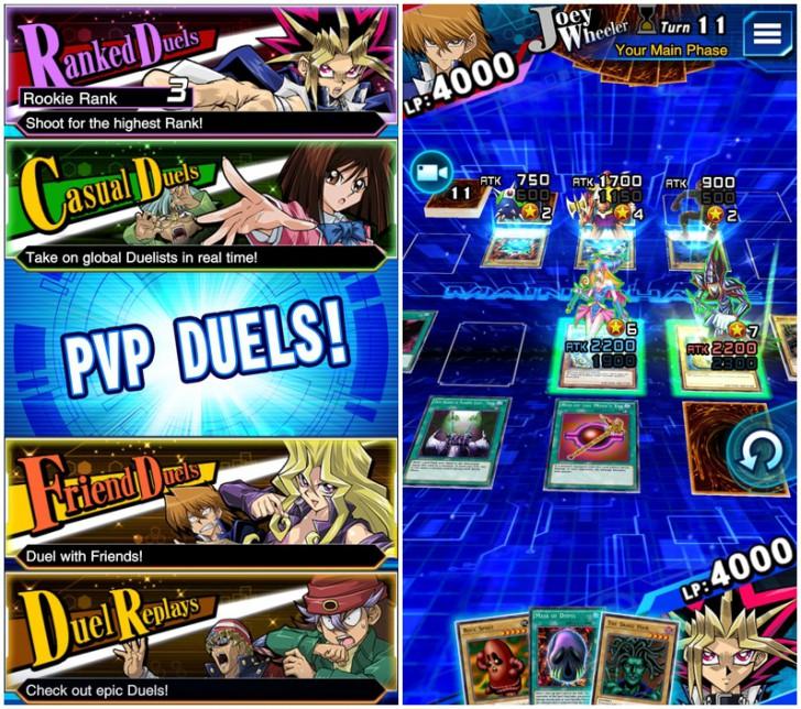เกมส์การ์ด Yu-Gi-Oh!