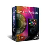 Xilisoft DVD to iPod Suite (โปรแกรมรวมชุดแปลงไฟล์ DVD ลง iPod)