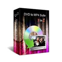 Xilisoft DVD to MP4 Suite (โปรแกรมแปลงไฟล์ DVD เป็น MP4)