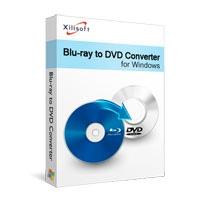 Xilisoft Blu-ray to DVD Converter (โปรแกรมแปลง Blu-ray เป็น DVD หรือไฟล์วีดีโอ)