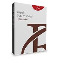 Xilisoft DVD to Video Ultimate (โปรแกรมแปลงไฟล์ DVD เป็นไฟล์ Video)