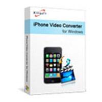 Xilisoft iPhone Video Converter (โปรแกรมแปลงไฟล์วีดีโอ ลง iPhone)