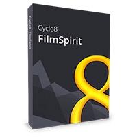 Cycle8 FilmSpirit (โปรแกรม Cycle8 FilmSpirit สร้างวีดีโอ ตัวอย่างภาพยนตร์)