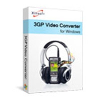 Xilisoft 3GP Video Converter (โปรแกรมแแปลงไฟล์วิดีโอ 3GP Video Converter)