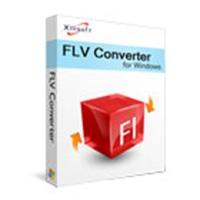 Xilisoft FLV Converter (โปรแกรมแปลงไฟล์วีดีโอ FLV Converter)