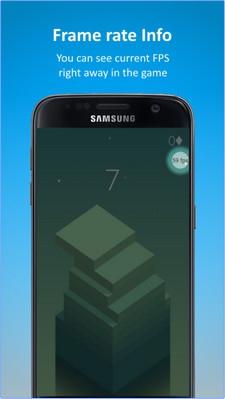 App เพิ่มประสิทธิภาพการเล่นเกมส์Game Tuner