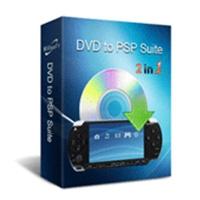 โปรแกรมแปลงไฟล์Xilisoft DVD to PSP Suite