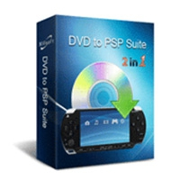 Xilisoft DVD to PSP Suite (โปรแกรมแปลงไฟล์ DVD to PSP Suite)