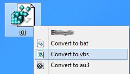 Reg Converter (โปรแกรม Reg Converter แปลไฟล์ Registry เป็นรูปแบบต่างๆ) :