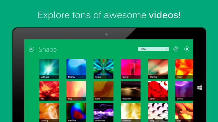 โปรแกรมสร้างวีดีโอจากภาพนิ่ง PixAnimator