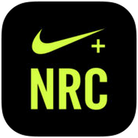 Nike+ Run Club (App แอปวิ่ง Nike+ Run Club วิ่งลดพุง ลดความอ้วน วัดระยะทาง)