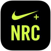 Nike+ Run Club (App แอพวิ่ง Nike+ Run Club วิ่งลดพุง ลดความอ้วน วัดระยะทาง)