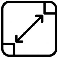 Sizer (โปรแกรม Sizer ปรับขนาด และตำแหน่ง หน้าต่าง Windows)