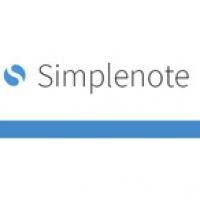 SimpleNote (โปรแกรม SimpleNote บันทึกข้อความสำคัญ Sync ได้ทุกอุปกรณ์)