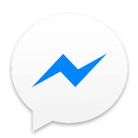 Messenger Lite (App แชทเฟสบุ๊ค Messenger Lite ขนาดเล็ก กินทรัพยากรน้อย)