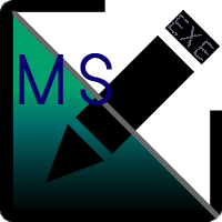 Markozso Icon EXE Editor (โปรแกรม Icon EXE Editor เปลี่ยนไอคอนไฟล์ EXE)