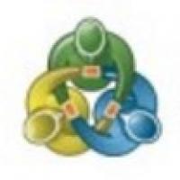 MetaTrader 4 (โปรแกรมเทรด Forex ซื้อขายแลกเปลี่ยนเงินตราระหว่างประเทศ)